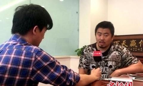 武术名将联合发声指责徐晓冬言论 劝其回头是岸
